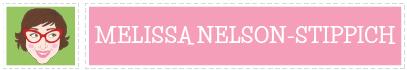 Melissa Nelson-Stippich Logo